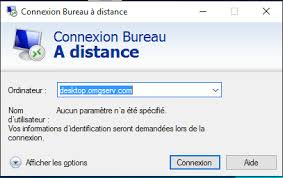 windows bureau a distance how to connect my remote desktop with rdp vps faq and tutorials