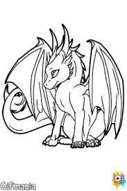 coloring pages dragon mania legends perros dibujos para colorear pinterest