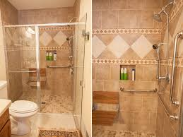 barrier free bathroom design aging in place home design accessibility remodeling smart