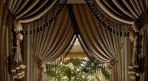 london luxury custom curtains blinds bespoke upholstery