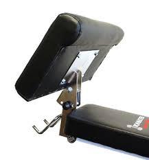 Super Bench Ironmaster Ironmaster Preacher Curl Attachment Review
