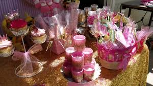 baby shower candy table youtube