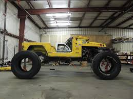 jeep prerunner the rebuild of our 2005 jeep rubicon pirate4x4 com 4x4 and off