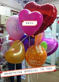 helium balloon delivery in selangor something special to you malaysia wedding one stop shop balloon