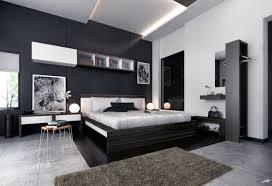 modern stripes bedroom decoration idea source home designingcom