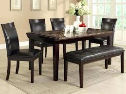 Kitchen And Dining Room Furniture Dining Room Sets Chicago Premiojerco Kitchen Table With Benches