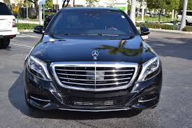 mercedes s 2014 2014 used mercedes s class 4dr sedan s550 rwd at presidential