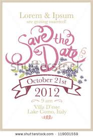 save the date cards stock images royalty free images u0026 vectors