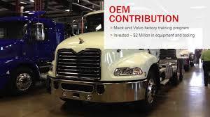 volvo mack dealer wyotech webcast diesel advanced technology education mack
