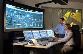 Control Room Desk Control Rooms Nebb