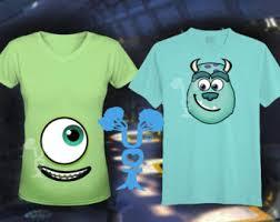 monsters costume etsy