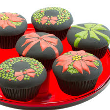 cupcake tops autumn carpenter designs cookie decorating cake decorating and