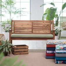swing and bench cushions hayneedle