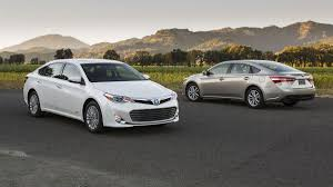 lexus or toyota avalon 2013 toyota avalon and avalon hybrid a drive review toyota amps