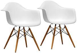 White Modern Dining Chair Fancy Modern Plastic Dining Chairs With Modern Chair Plastic