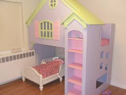 Doll House Bunk Beds Bunk Beds Interior Design Decoration Home Category