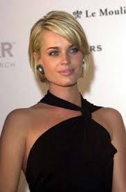 holly berry hairstyles in 1980 short hair styles on pinterest rebecca romijn halle berry and