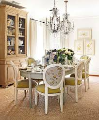 Lighting Ideas Great Chandeliers Traditional Home - Traditional dining room chandeliers