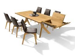 yps extending table by team 7 design jacob strobel