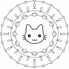 mandala coloring pages for adults pdf tags extraordinary mandala