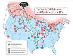 Alaska Pipeline Map by Pipeline Gis Maps For Crude Oil Natural Gas Mapsearch East Coast
