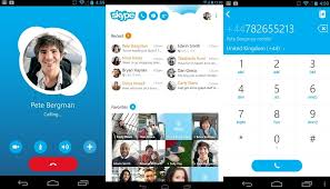 skype android app top 5 1 android apps to make unlimited free calls even in 2g