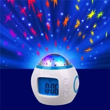 Alarm Clock With Light On Ceiling Projector For Bedroom Bedroom Projector Tv Openasia Club