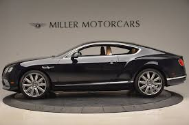 bentley coupe 2017 2017 bentley continental gt w12 stock b1237 for sale near