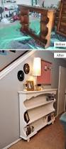 Repurposed Furniture Before And After by Best 25 Diy Old Furniture Makeover Ideas On Pinterest Thrift