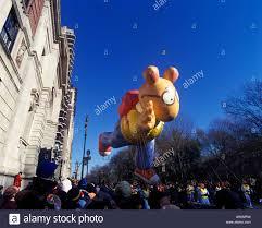 arthur balloon marc brown 1997 macy thanksgiving day parade