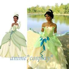 princess frog costume ebay