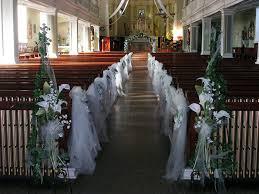 decoration eglise pour mariage deco eglise 01