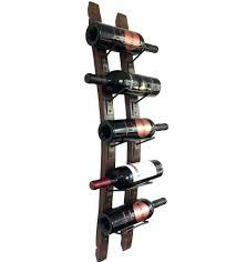 hanging wooden wine rack wine rack wall mounted wood wine gl