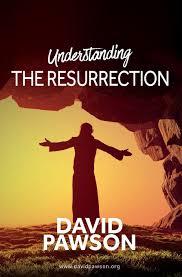 understanding the resurrection amazon co uk david pawson