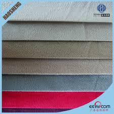 tissu pour canapé 100 polyester textile de maison tissu pour canapé pour marché dubai