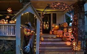 100 not so scary halloween decorations 64 best diy