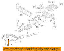 audi a3 catalytic converter catalytic converters for audi a3 quattro ebay