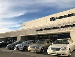 lexus toronto don valley about lexus of pleasanton new u0026 used car dealer in pleasanton ca