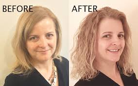 modern day perm hair modern perm review one writer who had a perm in the 1980s tries