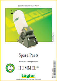 lagler uk official lagler spare parts lists for floor sanding