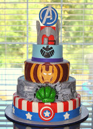 17 best ideas about avenger cake on pinterest marvel cake