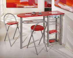 table pour cuisine d coratif table de bar cuisine tables brigitte l 117 x h 88 p