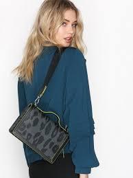by malene birger loenna by malene birger charcoal bags accessories women
