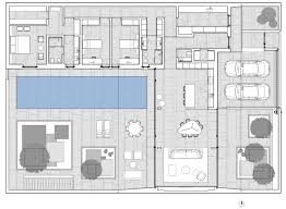 l shaped apartment floor plans 10 modern one story house design ideas discover the current