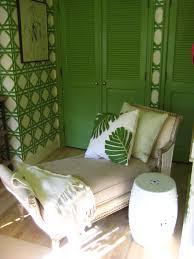 great looking green rooms u2013 frances schultz