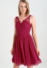 tenue pour mariage grande taille robes de cocktail la sélection de zalando