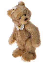 charlie bears isabelle collection goldilocks and the three bears
