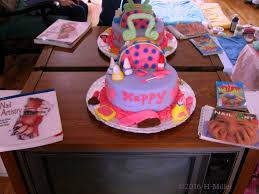 birthday cake nail art images nail art designs