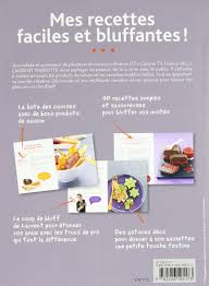 tf1 cuisine laurent mariotte recette amazon fr mes recettes faciles et bluffantes laurent mariotte