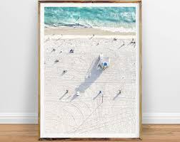 beach art etsy